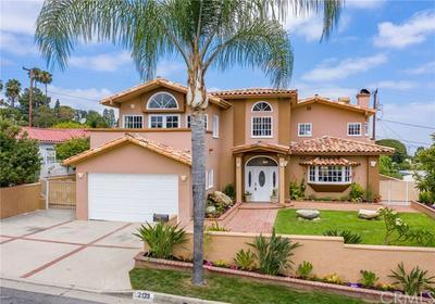 2123 W SUMMERLAND ST, Rancho Palos Verdes, CA 90275 - Photo 1