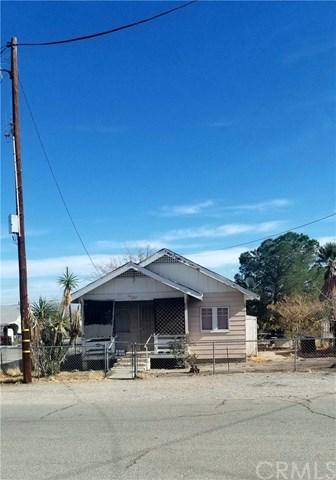 400 OLIVE ST, Maricopa, CA 93252 - Photo 1
