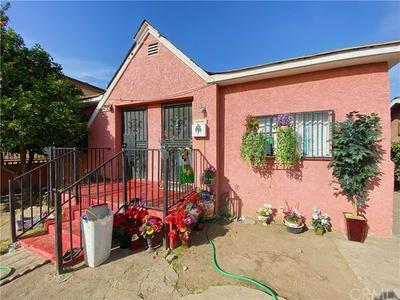 725 E 55TH ST, Los Angeles, CA 90011 - Photo 2