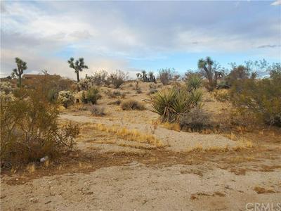 0 WILCOX, Yucca Valley, CA 92284 - Photo 1