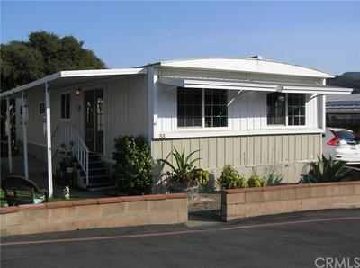1701 LOS OSOS VALLEY RD SPC 53, Los Osos, CA 93402 - Photo 1