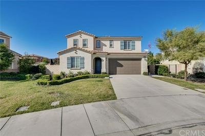 3986 BUTTON BUSH CT, San Bernardino, CA 92407 - Photo 2