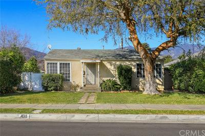 435 W WALNUT AVE, MONROVIA, CA 91016 - Photo 1