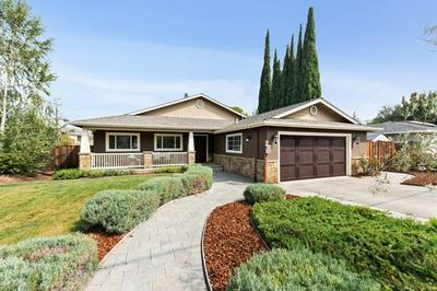 178 WEDGEWOOD AVE, Los Gatos, CA 95032 - Photo 1