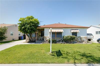 12615 IZETTA AVE, Downey, CA 90242 - Photo 2