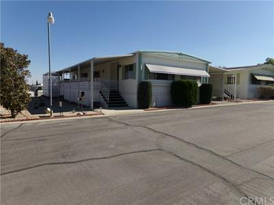 54999 MARTINEZ TRL SPC 75, Yucca Valley, CA 92284 - Photo 1