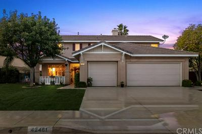 42461 VIA SERRANO, Murrieta, CA 92562 - Photo 1
