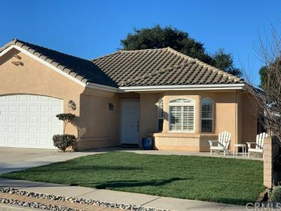 1130 MARBELLA CT, Grover Beach, CA 93433 - Photo 1