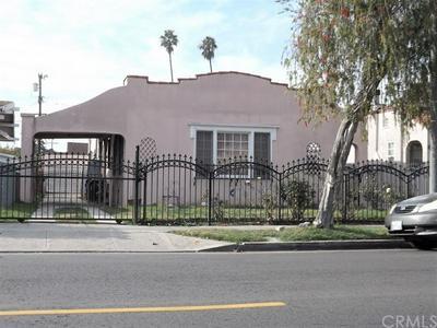 4167 DENKER AVE, Los Angeles, CA 90062 - Photo 2