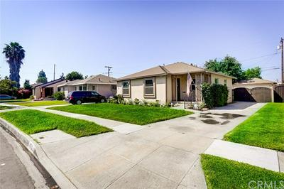 4335 LINDSEY AVE, Pico Rivera, CA 90660 - Photo 2