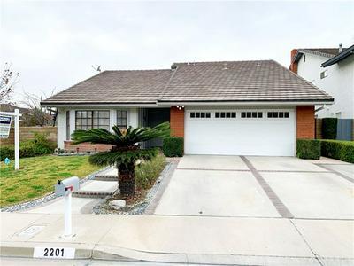2201 HERITAGE WAY, Fullerton, CA 92833 - Photo 1