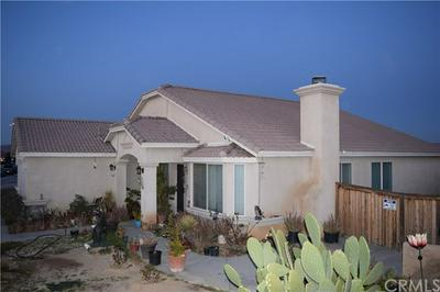 15381 JOJOBA LN, VICTORVILLE, CA 92394 - Photo 2