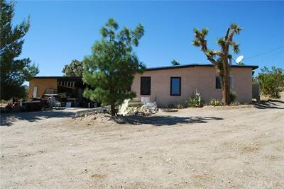 57976 BUENA VISTA DR, Yucca Valley, CA 92284 - Photo 1