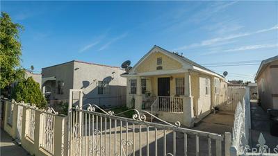 1038 W 65TH ST, Los Angeles, CA 90044 - Photo 1