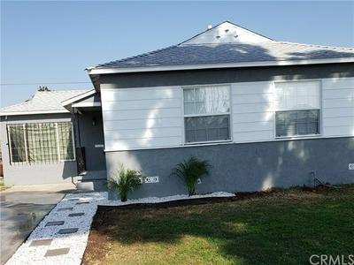1509 W SPRUCE ST, COMPTON, CA 90220 - Photo 1