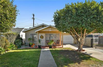 416 N EZRA ST, Los Angeles, CA 90063 - Photo 1