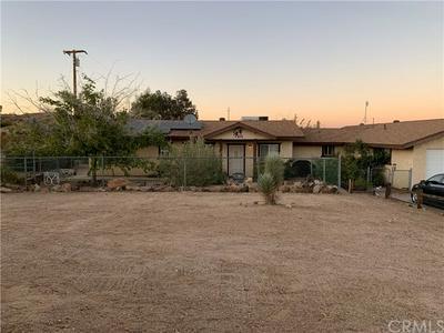 58380 BUENA VISTA DR, Yucca Valley, CA 92284 - Photo 1