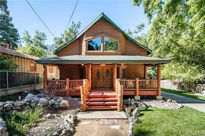 36975 SYCAMORE DR, Mountain Home Village, CA 92359 - Photo 1