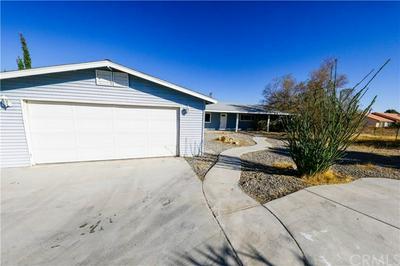 58270 YUCCA TRL, Yucca Valley, CA 92284 - Photo 2