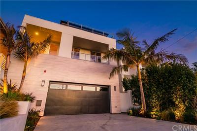 406 S FRANCISCA AVE, Redondo Beach, CA 90277 - Photo 2