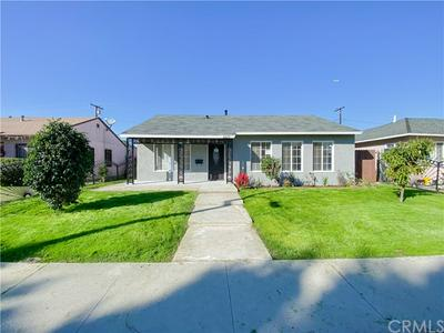 2223 W RAYMOND ST, Compton, CA 90220 - Photo 1