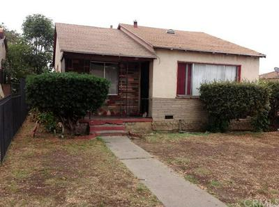 1411 W MAGNOLIA ST, Compton, CA 90220 - Photo 1