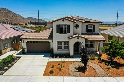 28208 SPRING CREEK WAY, MENIFEE, CA 92585 - Photo 1