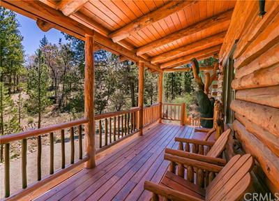 44189 BEAR HOLLOW AVE, Big Bear, CA 92386 - Photo 2
