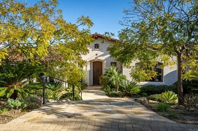 16655 ZUMAQUE, Rancho Santa Fe, CA 92067 - Photo 1