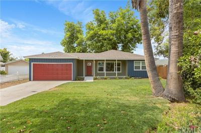 3595 TIMOTHY WAY, Riverside, CA 92506 - Photo 1