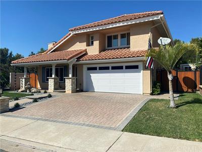 7 BAYLEAF ST, Rancho Santa Margarita, CA 92688 - Photo 1