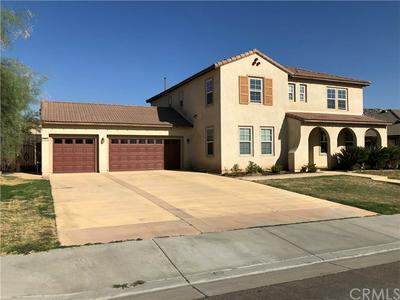 13808 PEYTON DR, Moreno Valley, CA 92555 - Photo 1