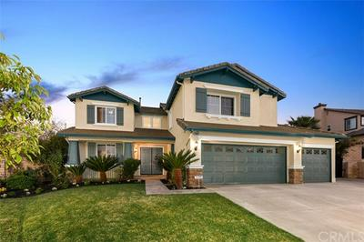 28897 SUNNY VIEW DR, MENIFEE, CA 92584 - Photo 2