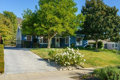 2247 GLEN CANYON RD, Altadena, CA 91001 - Photo 1