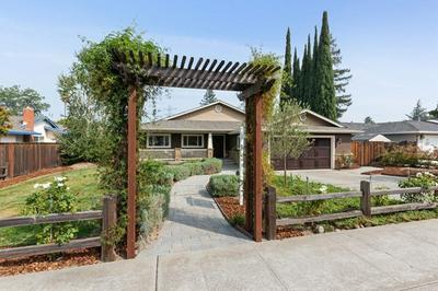 178 WEDGEWOOD AVE, Los Gatos, CA 95032 - Photo 2