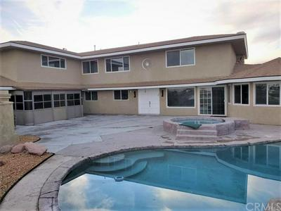 435 HIGHLAND AVE, BARSTOW, CA 92311 - Photo 1
