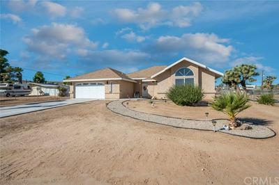4870 CAMARILLA AVE, Yucca Valley, CA 92284 - Photo 2