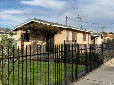 3649 RANDOLPH ST, Huntington Park, CA 90255 - Photo 2