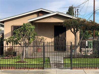 3649 RANDOLPH ST, Huntington Park, CA 90255 - Photo 1