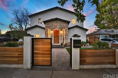14725 WEDDINGTON ST, Sherman Oaks, CA 91411 - Photo 1