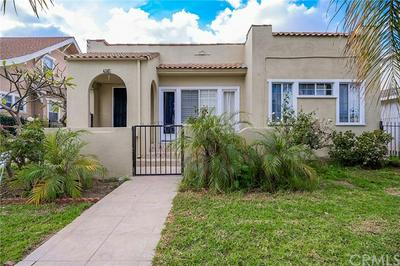 4307 S BUDLONG AVE, Los Angeles, CA 90037 - Photo 1
