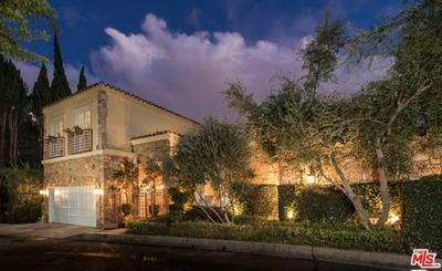 1569 LINDACREST DR, Beverly Hills, CA 90210 - Photo 1