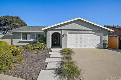 671 REDONDO CT, Grover Beach, CA 93433 - Photo 1