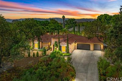 1929 EXPERIMENTAL STATION RD, Paso Robles, CA 93446 - Photo 1