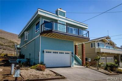 3485 GILBERT AVE, Cayucos, CA 93430 - Photo 1