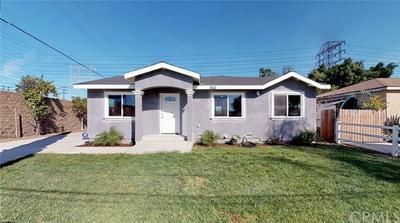 5513 WATCHER ST, BELL GARDENS, CA 90201 - Photo 1