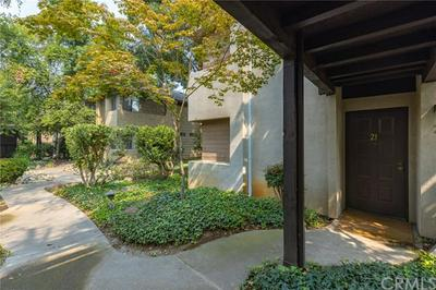 1415 SHERIDAN AVE APT 21, Chico, CA 95926 - Photo 2