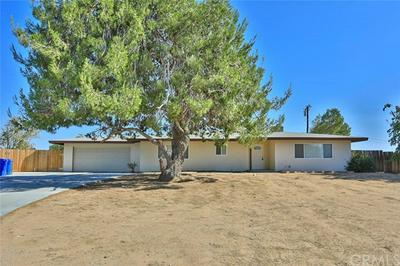 14363 CRONESE RD, Apple Valley, CA 92307 - Photo 1