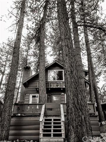 1219 EDNA ST, Wrightwood, CA 92397 - Photo 1