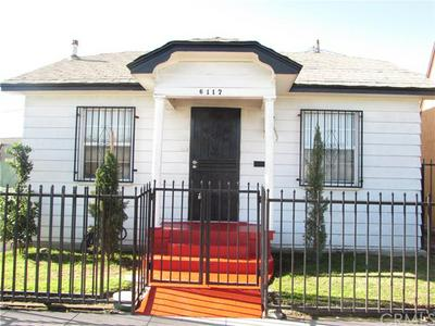 6117 S BUDLONG AVE, Los Angeles, CA 90044 - Photo 2